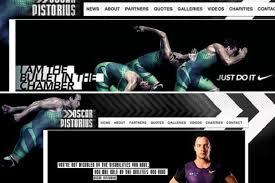 Nike Advert
