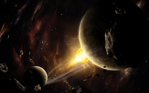 space background hd. HD Space and Universe