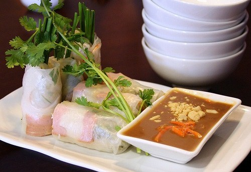 Southeast Asian cuisine is as diverse and delicious as it is beautiful.