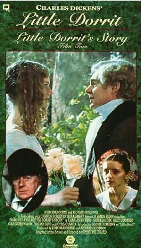 Little Dorrit (1988) poster