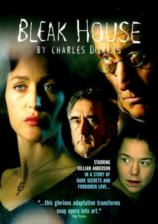 Bleak House (2005) poster