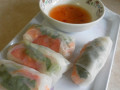 Vietnamese Spring Rolls - A Healthy and Gluten Free Recipe