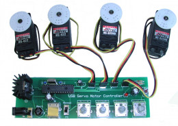 How Do Servo Motors Work Hubpages