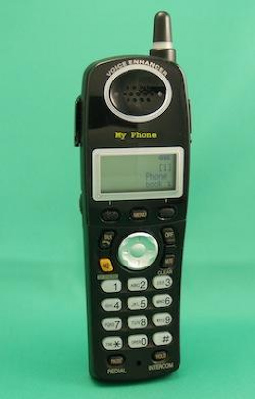 Cordless phones for the hearing impaired often have higher than usual speaker volume, clarity technology and extra loud ring tones.