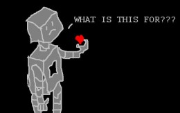 What is Heart For?