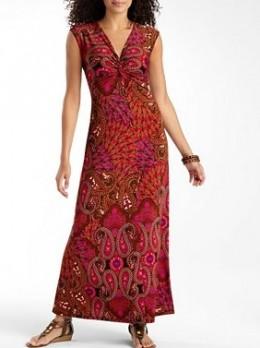 Long Dress on Long Summer Dresses