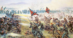 The Battle of Gettysburg at 150