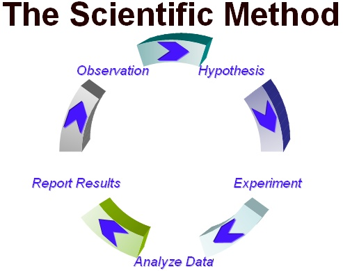 The scientific method is a process that ensures the most accurate conclusions possible.