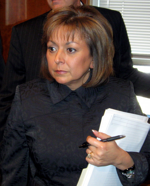 Susana Martinez (NM)
