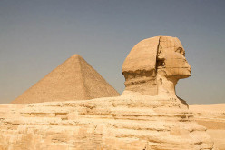 Guide to Egypt – Exploring Cairo and the Great Pyramid of Giza