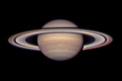 Take an Astrophotography Picture of Saturn
