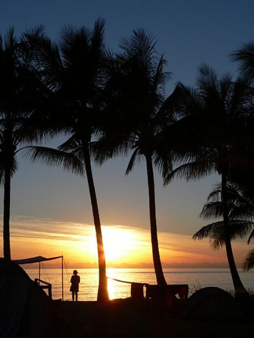 Ellis Beach, Queensland