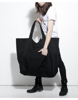Oak Oversized Tote Bag