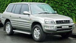 Toyota RAV4 (first generation)