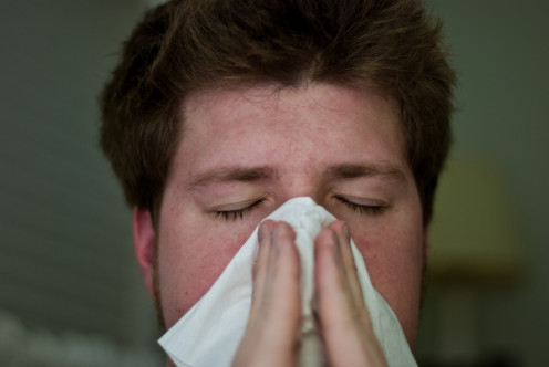 Use zinc to help cure the common cold