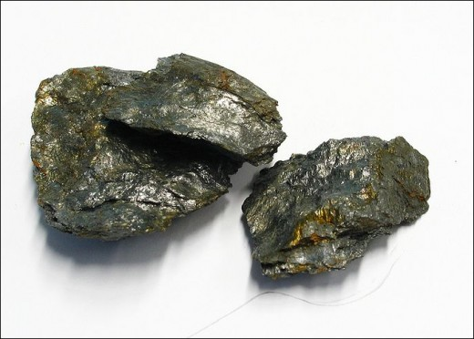 Graphite oxide - Common source of graphene carbons