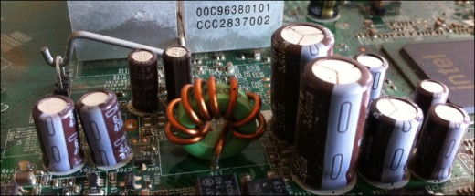 Super capacitors in the making