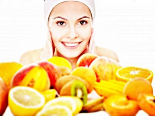 Use Fruit, A Natural Source of AHAs For Fresh, Glowing Skin