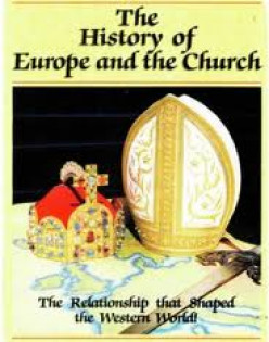 European Christianity and the Antichurch