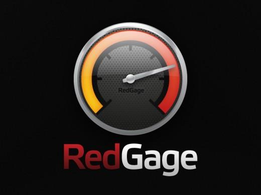 Redgage