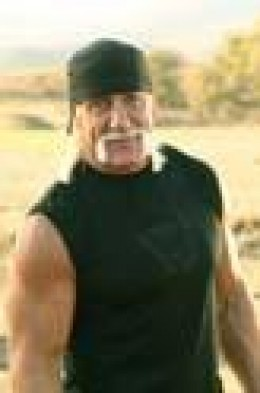 Hulk Hogan retired wrestling champion