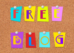 How To Make A Blog For Free