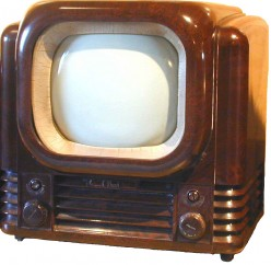Television of the Future