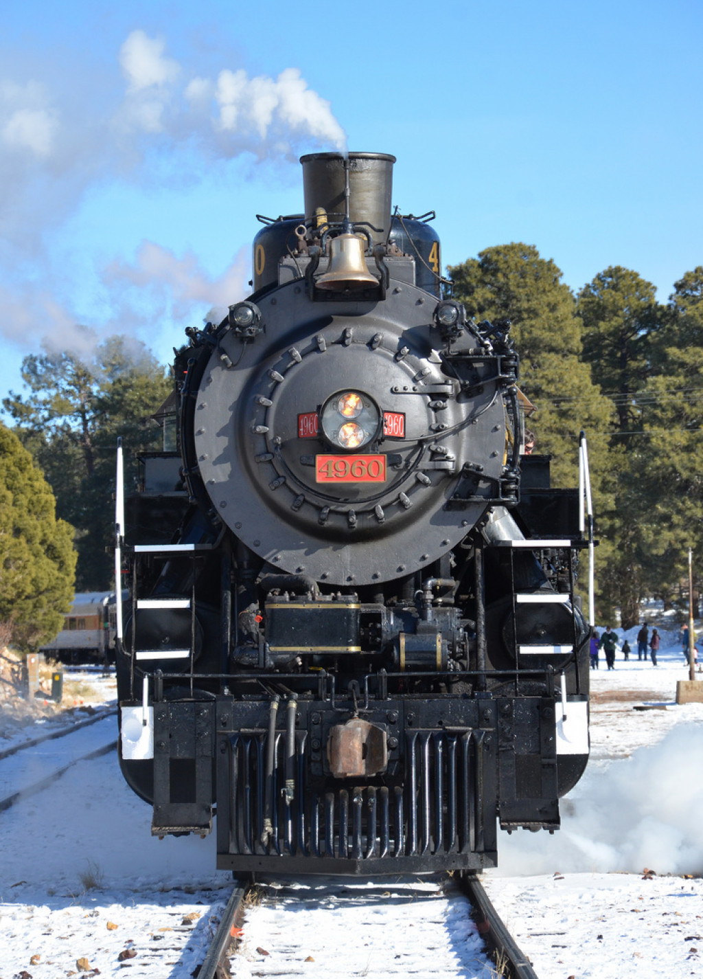 Train Vacations Day Trips and Tours in the Southwest
