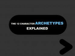 Rulers, Sages and Jesters: the Twelve Character Archetypes