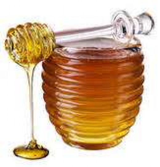 Honey bees are known for making the honey we eat and many other products we use.