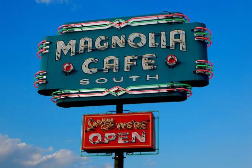 Magnolia Cafe