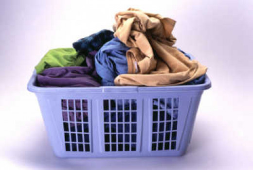 Natural laundry detergent gives us a way to make a change in our households that helps the environment.