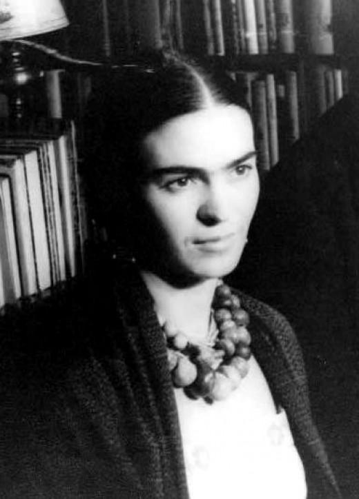 Frida Kahlo. 1907 -1954