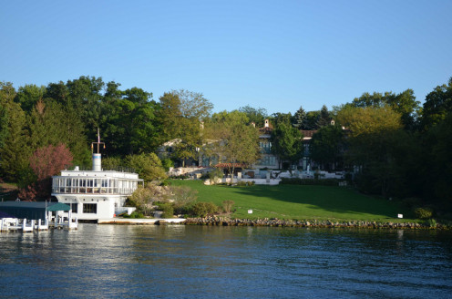Visit Lake Geneva in Wisconsin