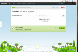 Forget Rosetta Stone - Duolingo is the best way to learn a language!