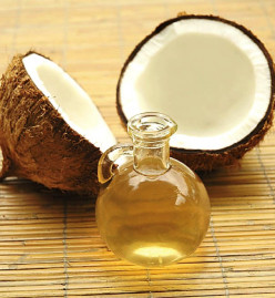 Health Benefits of The Coconut Oil.