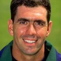 Hansie Kronje, South African Protea Cricket Captain