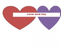 Love and Joy-Poetry