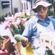 Gardener Harold profile image