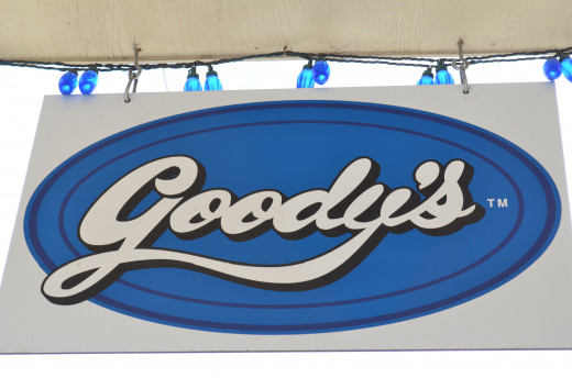 Goody's is synonymous with Central Oregon.