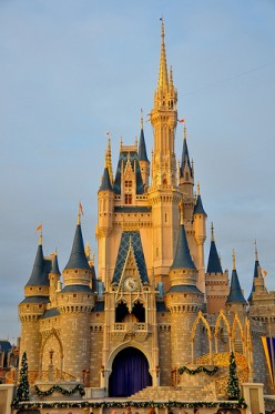 How to Plan for Walt Disney World with a Special Diet, Food Allergy or Intolerance