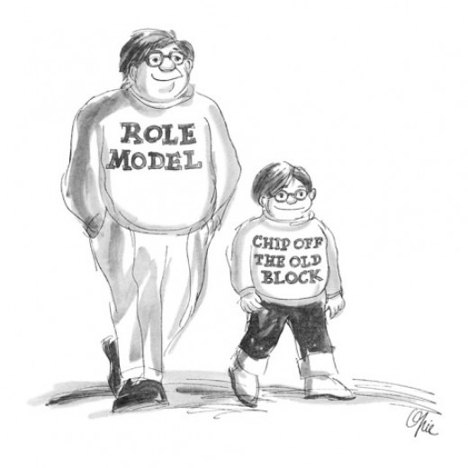 Jesus Is Our Role Model