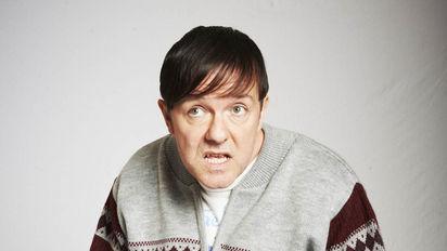 Ricky Gervais as Derek Noakes