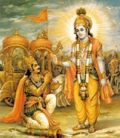 Lord Krishna: Was he real?