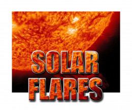 Although NASA is more than capable of warning us of Solar Flares, the dire consequences of them never seem to materialize