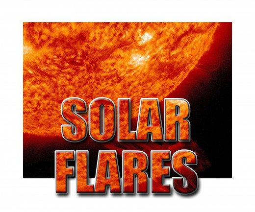 Solar Flares continue to get the blame for the satellite communication disruptions caused by Nibiru planet X