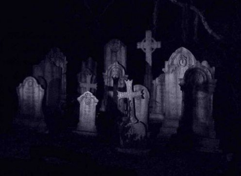 Real Paranormal Activity: Types of Hauntings