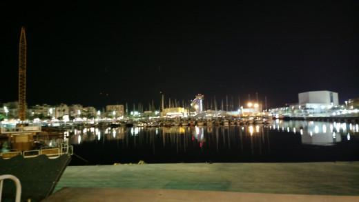 Harbour 808