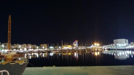 Harbour 920