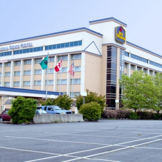 Best Western Plus Tacoma Dome